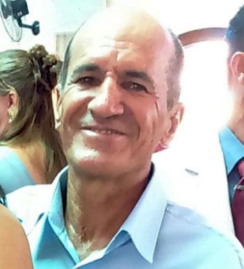 Luto: morre o senhor Joaquim José dos Santos 'Santo'