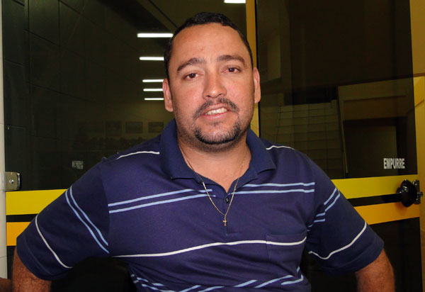Brumado: Presidente da Associação de moradores do Bairro Dr. Juracy garante realização da festa de São João no bairro