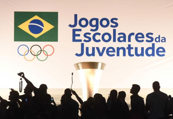 Bahia define equipes para fase regional dos Jogos Escolares da Juventude