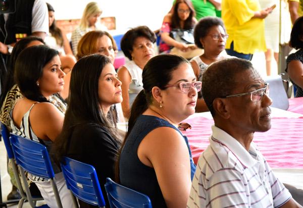 Secretaria da Educação do Estado mobiliza educadores para a Jornada Pedagógica 2019