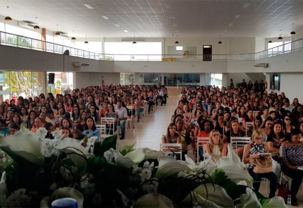 Brumado: abertura da Jornada Pedagógica acontece nesta quarta (29) no Clube Social
