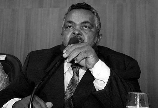Covid-19: Morre o presidente da Câmara de Vereadores de Brumado, José Carlos de Jonas