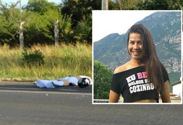 Jovem natural de Barra da Estiva morre em acidente após colidir moto contra animal na BA-262