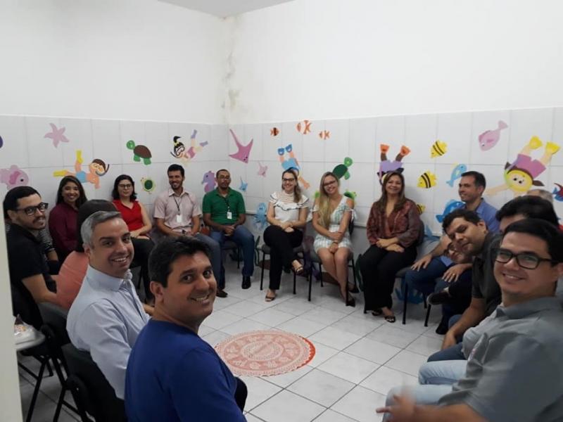 CEJUSC aplica Círculo de Construção de Paz (CCP) com a Vara dos Juizados Especiais de Brumado