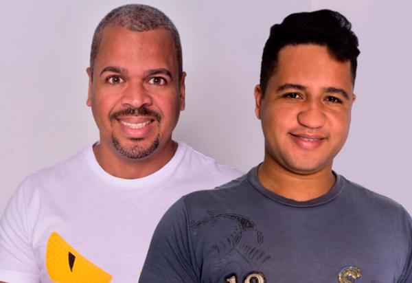 Banda brumadense Juras.Com & Adriano Sousa se apresentará em Guanambi