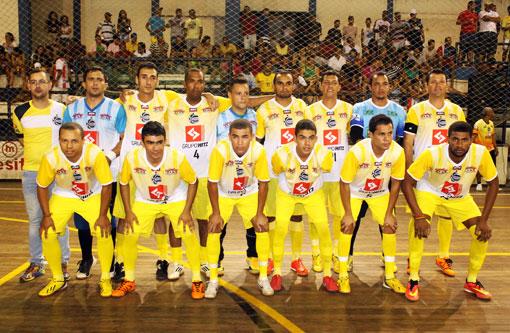 Futsal  Juventude prepara desafio contra o Vitória em Brumado 04c9afb7dd