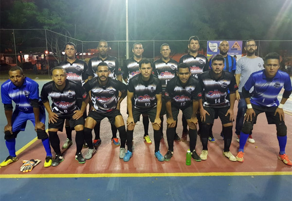 Conquista: Juventude Futsal de Brumado vence a segunda partida na Copa Jurema