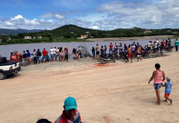 Brumado: jovem morre afogado em lagoa da região de Cristalândia