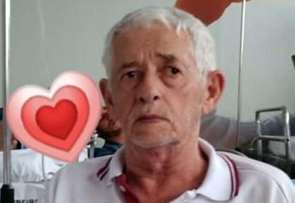 Brumado: morre vítima de câncer o sapateiro 'Lagoa'