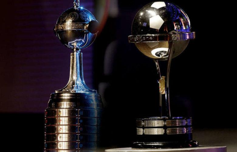 Libertadores e Sul-Americana estão suspensas até 5 de maio em função do coronavírus
