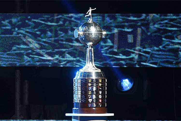Copa Libertadores está suspensa por tempo indeterminado