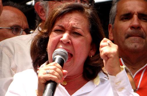 Eleições 2014: Lídice diz que é terceira via na disputa eleitoral e crítica governos do PT e do DEM
