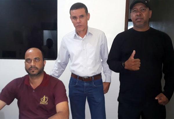 Liga Brumadense de Futebol elege nova diretoria