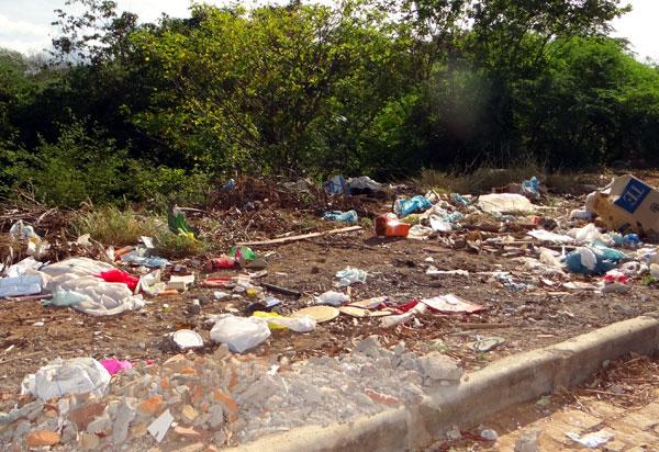 Bahia: quase 80% dos municípios não têm plano de descarte de resíduos o que impede a aquisição de recursos e financiamentos da União