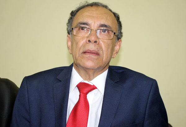 Por 28 votos, Desembargador Lourival Trindade é eleito novo presidente do TJ-BA