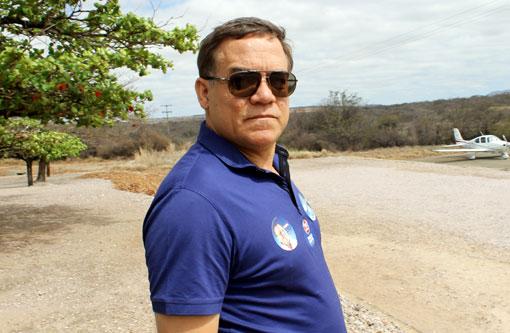 Caculé: Pedido de impugnação da candidatura de Luciano Ribeiro é indeferido
