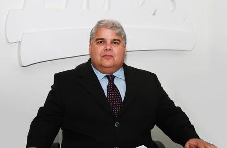 LÚCIO VIEIRA COMENTA ALIANÇA DO PMDB COM AGUIBERTO E ALFINETA O PARTIDO DOS TRABALHADORES (PT)