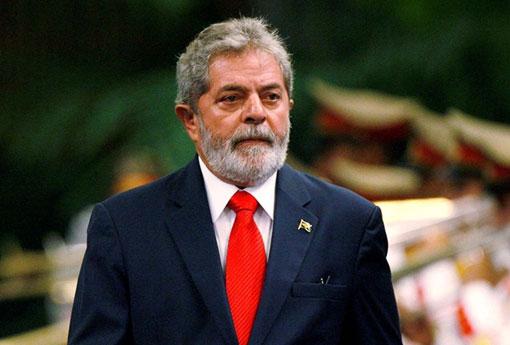 Em levantamento do Instituto Paraná Pesquisas, Lula lidera as intenções de voto para a presidência da República em todos os cenários