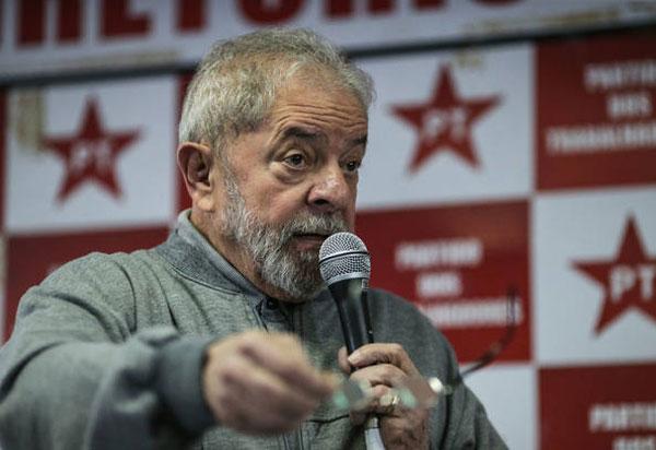 Pedido de liberdade de Lula será julgado no dia 26 pelo STF