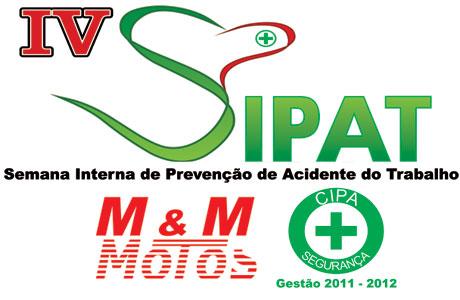 A M & M MOTOS REALIZA IV SIPAT