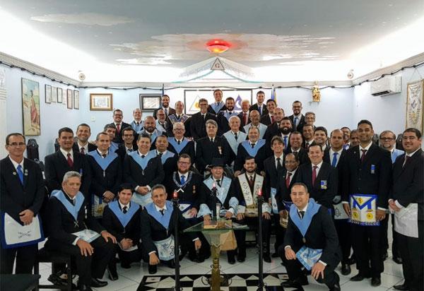 Maçonaria brumadense comemora Dia do Maçom com diversas atividades