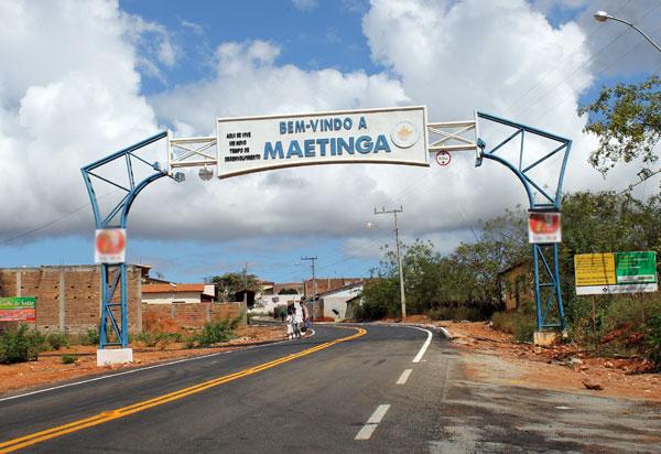 Prefeitura de Maetinga decreta fechamento de comércio não essencial
