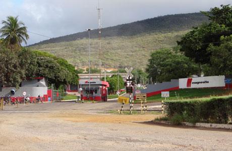 Brumado: Magnesita registra receita líquida recorde em 2013