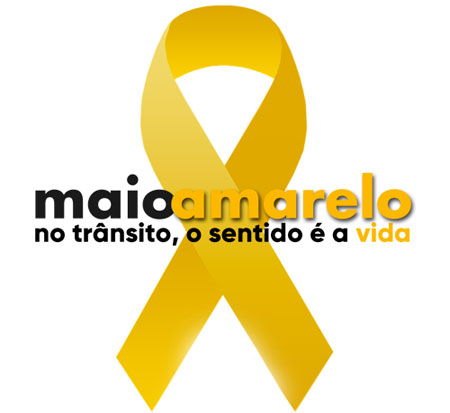 Detran-BA apoia suspensão do Maio Amarelo
