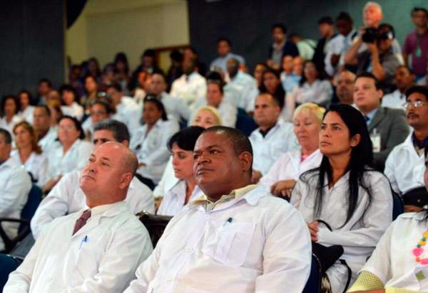 Ministério da Saúde anuncia que todas as vagas do Mais Médicos foram preenchidas