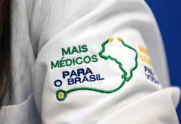 Brumado: divulgado resultado preliminar do Programa Mais Médicos
