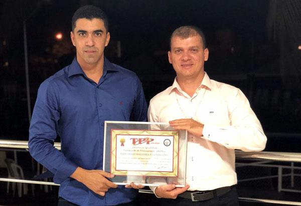 Brumado: Todo Estilo Malharia recebe prêmio Destaque do Ano