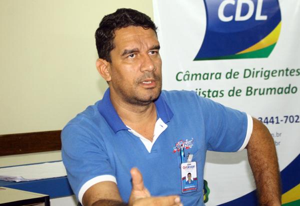 Brumado: CDL diz não ser o momento para reabertura do comércio 'vamos superar esta situação da melhor maneira possível, sem sacrificar vidas e pessoas'