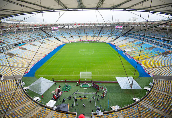 Protocolo para volta de 30% do público aos estádios é aprovado pelo Ministério da Saúde