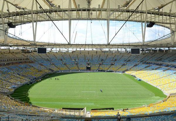 Ferj confirma volta do Campeonato Carioca nesta quinta (18) com o duelo entre Flamengo x Bangu