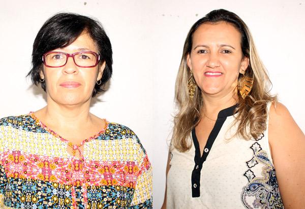 Brumado: Mária Nicéia é exonerada do cargo de Secretária da Sesoc, Ednéia Ataíde assume interinamente