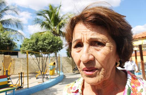 Eleições 2014: Marizete Pereira diz que candidatura está sendo discutida com o partido