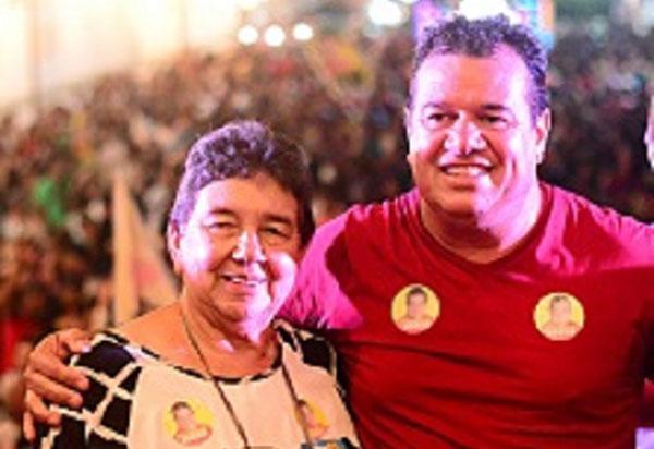 Deputado Marquinho Viana parabeniza Barra da Estiva por mais um aniversário de emancipação política