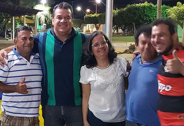 Deputado Marquinho Viana levanta demandas de Ituaçu para providências do governo do Estado