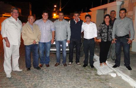 ARACATU: MARQUINHO VIANA NA FESTA DE SÃO PEDRO