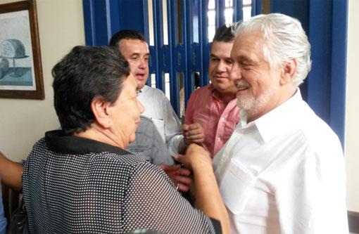 Marquinho Viana consegue importantes obras para as cidades de sua base