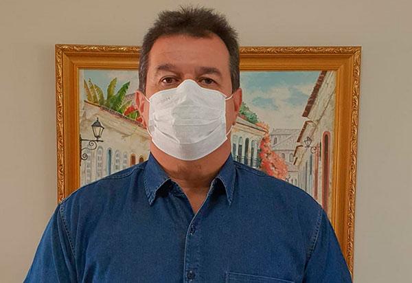 Deputado Marquinho Viana quer disciplinar os serviços eletrônicos na Bahia
