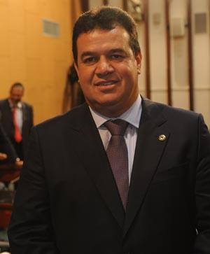 MARQUINHO PEDE REATIVAÇÃO DO CARTÓRIO EM BURITIRAMA