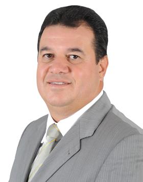 Deputado Marquinho Viana parabeniza Piatã pelo aniversário de emancipação política