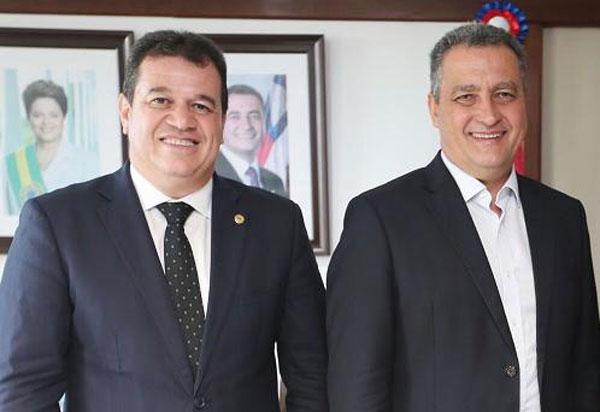 Governado Rui Costa visitará Ituaçu neste sábado (28) para dar início a obras de saneamento