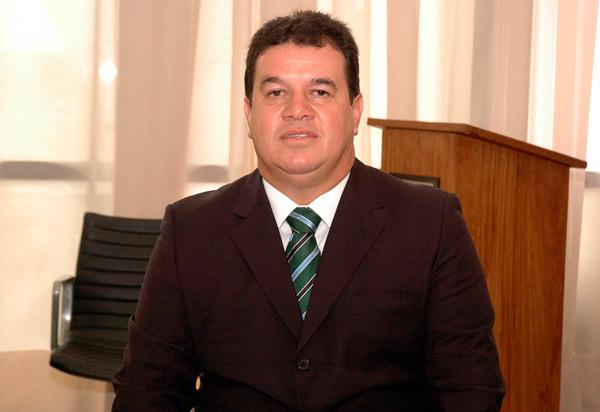 Deputado estadual Marquinho Viana convida para posse do seu terceiro mandato