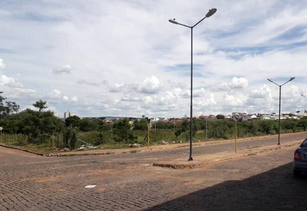 Brumado: cidadão brumadense denuncia no MP existência de ONG sem fim social com espaço abandonado