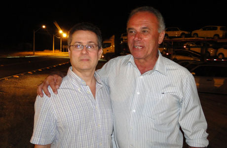MAURÍCIO TRINDADE: SOU PRÉ-CANDIDATO EM SALVADOR