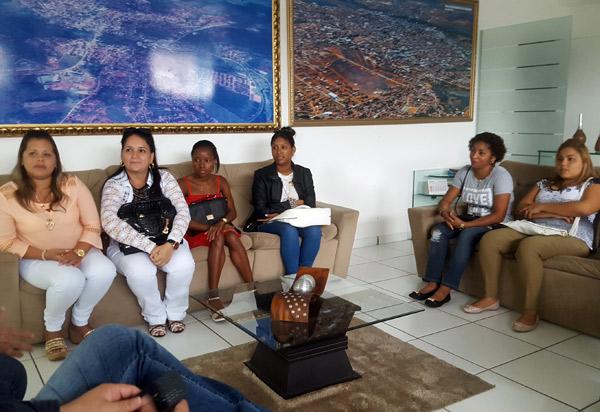 Médicas Cubanas que atuavam em Brumado pelo 'Mais Médicos' deixam o município