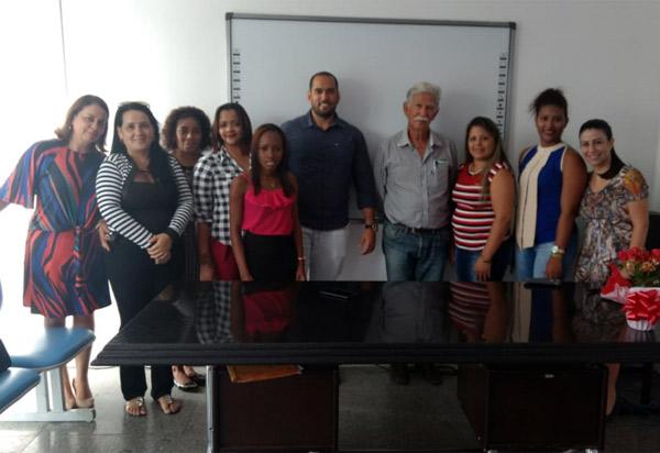 Médicas cubanas se despendem de Brumado e recebem o agradecimento da gestão municipal