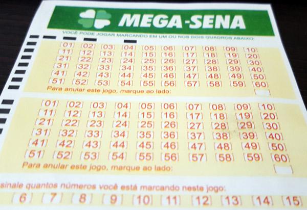 Mega-Sena acumula e próximo concurso deve pagar R$ 36 milhões
